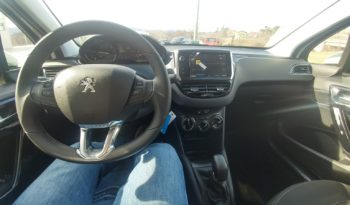 Peugeot 208 BlueHDi 75 5 porte Active completo