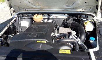LAND ROVER DEFENDER 90 2.5TD5 STATION WAGON AUTOCARRO completo