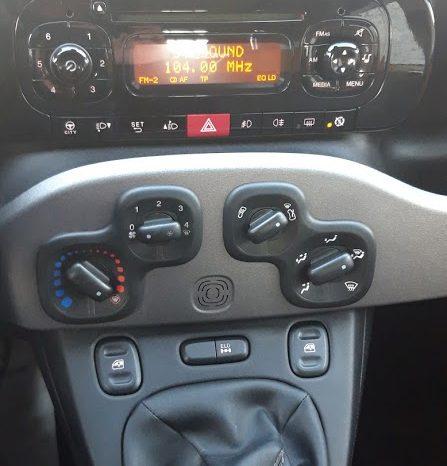 FIAT PANDA 1.3MTJ 16V DPF 4X4 CLIMBING NEOPATENTATI completo
