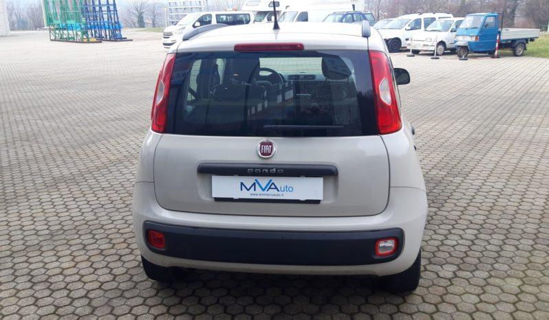 FIAT PANDA 1.3 MTJ 75CV EASY NEOPATENTATI completo