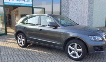 Audi Q5 2.0 TDI 170 CV quattro S tronic UNICOPROPRIETARIO pieno
