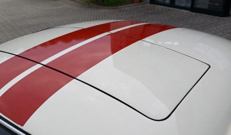 Porsche 356 1600 Super TARGA ORO pieno